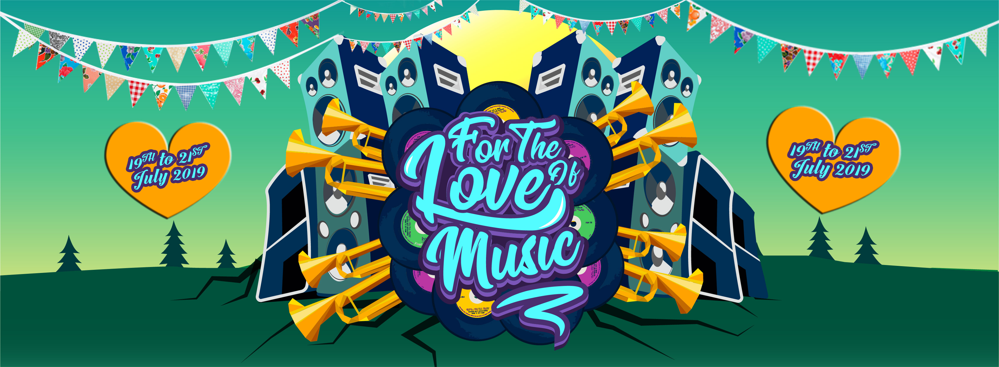For the Love of Music Festival 2019