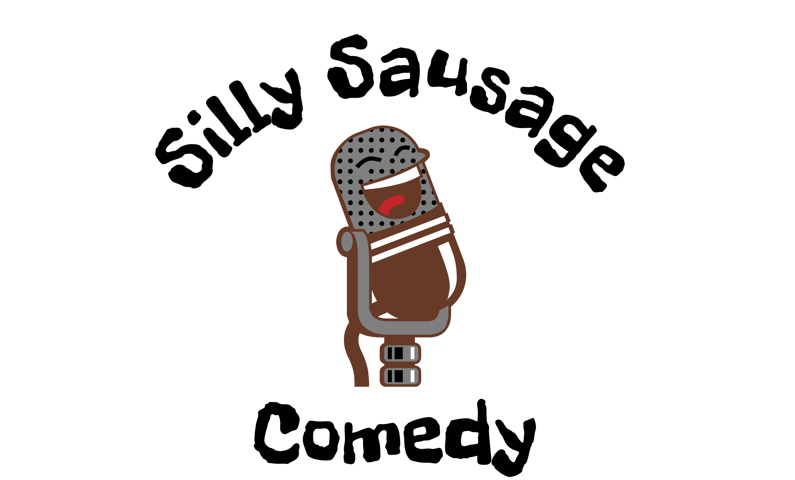 Silly Sausage Comedy - Breakthrough Act Showcase !
