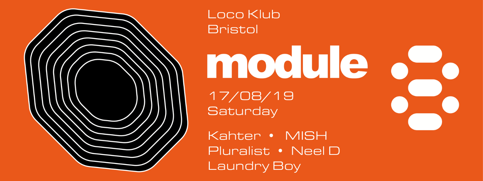Module 8 Opening Party