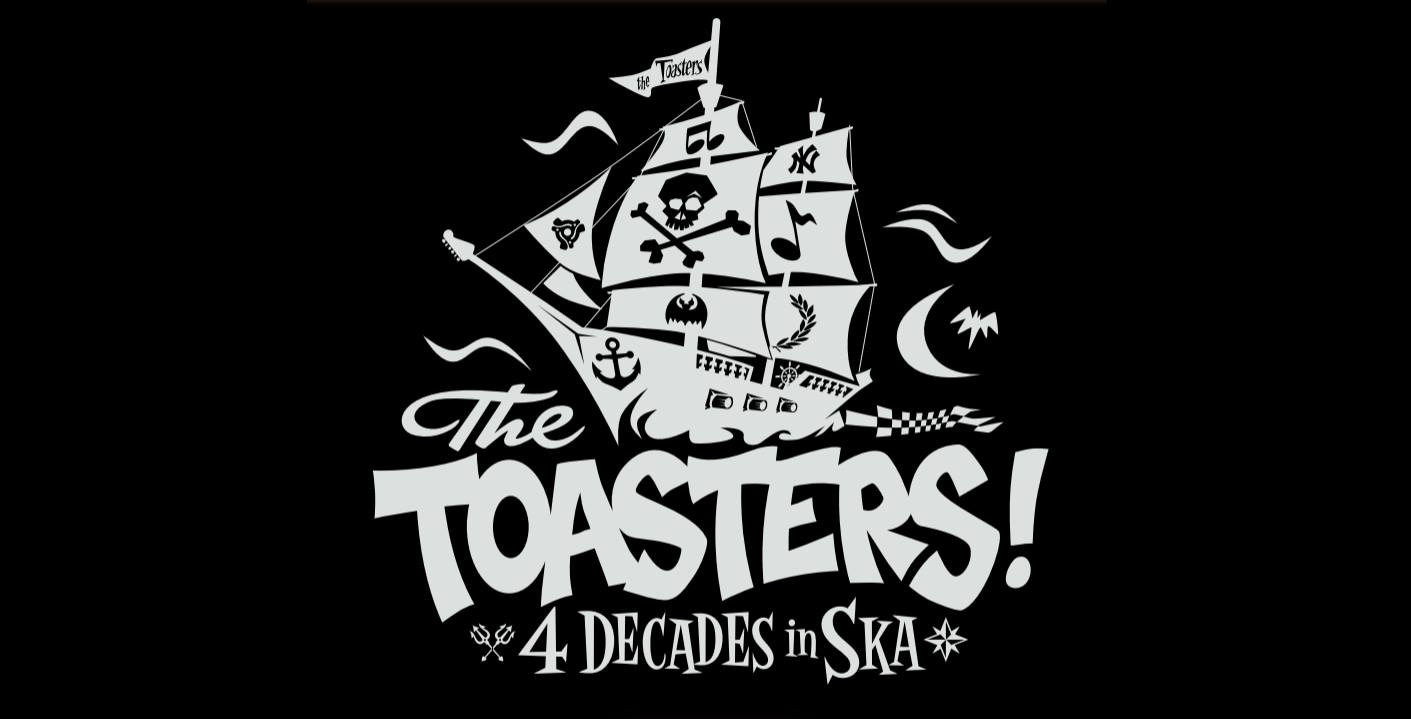 The Toasters - 4 Decades of Ska // Bristol